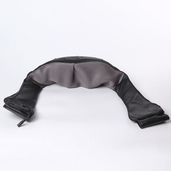 4D kneading Shiatsu Massager Shawl Car/Home Massagem Cervical Back Neck Massager Shawl Device Shoulder Massager